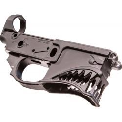 SHARPS BROS. HELLBREAKER AR-15 STRIPPED LOWER BILLET ALUMINUM