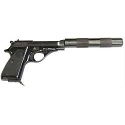 CI BERETTA M-71 PISTOL .22LR 1-8RD MAG GOOD CONDITION