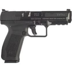 CI CANIK TP9SA MOD.2 9MM FS 2-18RD MAGS BLACK POLYMER