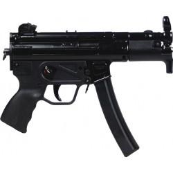 """CI AP5-M 9MM LUGER 4.50"""" 2-30 RD MAGS MATTE BLACK"""