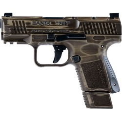 CI CANIK TP9 ELITE SC 9MM 3.5