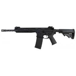 "LWRC IC-A5 5.56 NATO 16"" 30RD BLACK"