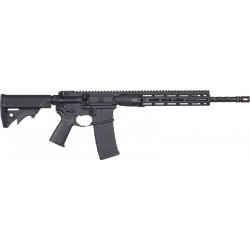 "LWRC DI DIRECT IMP. 5.56MM 16"" 30RD BLACK M-LOK (TALO)"