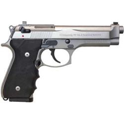 """BERETTA 92 BRIGADIER 9MM 4.9"""" FS 10-SHOT INOX CA-COMPLIANT"""