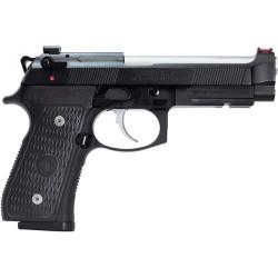 BERETTA 92 ELITE LTT 9MM LUGER 10-SHOT EARNEST LANGDON MODEL