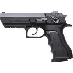 "IWI JERICHO 941 ENHANCED 9MM 4.4"" 2-16RD MAG BLACK POLYMER"
