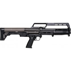 "KEL-TEC KS7 SHOTGUN 12GA. 3""7-SHOT 18.5  CYLINDER BLACK"