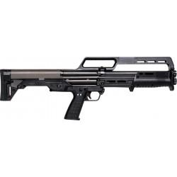 "KEL-TEC KS7 SHOTGUN 12GA. 3""7-SHOT 18.5  CYLINDER BLACK"