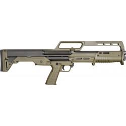 "KEL-TEC KS7 SHOTGUN 12GA. 3"" 7-SHOT 18.5"" CYLINDER GREEN"