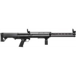 "KEL-TEC KSG-25 SHOTGUN 12GA. 3"" 25-SHOT 30.5  CYLINDER BLK"