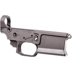 SHARPS BROS. LIVEWIRE AR-15 STRIPPED LOWER BILLET ALUMINUM
