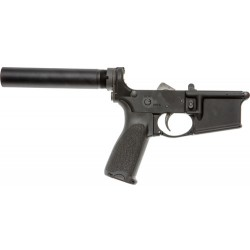 BCM LOWER GROUP PISTOL AR-15 5.56MM W/PISTOL RECEIVER EXT.