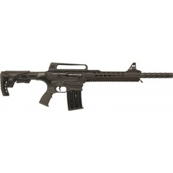 "IFC RADIKAL MKX3 TACTICAL SHOTGUN 12GA 24"" 5RD BLACK"