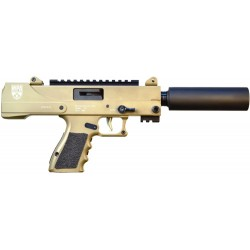 MPA DEFENDER 9MM SIDE-COCKER 6