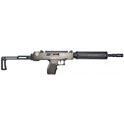 MPA DEFENDER CARBINE 5.7X28MM 16