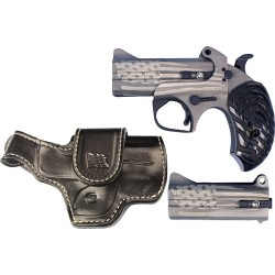 BOND ARMS OLD GLORY 3.5