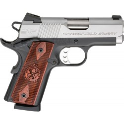 SF 1911 EMP 9MM LUGER 3