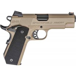 SF 1911 EMP 9MM LUGER 4