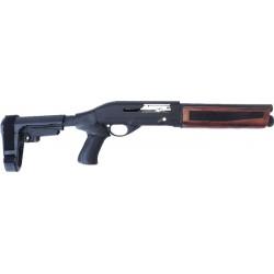 BLACK ACES TACTICAL 12GA. 10