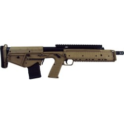 "KEL-TEC RDB BULLPUP 5.56MM 17.3"" BLACK/TAN GRIP 20RD"