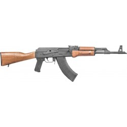 CI VSKA STAMPED AK-47 RIFLE 7.62 X 39 CAL. WOOD FURNITURE