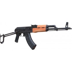CI WASR10 UNDER-FOLDER AK-47 7.62 X 39 CAL. 1-30 ROUND MAG