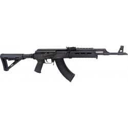 CI VSKA M4 AK-47 RIFLE 7.62X39 W/M4 BUFFER MAGPUL FURNITURE