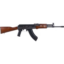 CI VSKA TACTICAL AK-47 RIFLE 7.62X39 CAL. WOOD FURNITURE