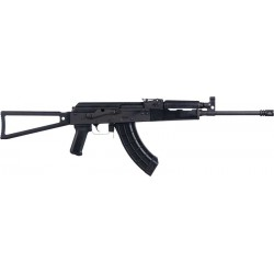 CI VSKA TROOPER AK-47 RIFLE 7.62X39 CAL. TRIANGLE STOCK