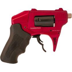 STAND S333 RED THUNDERSTRUCK .22 MAG DBL BBL REVOLVER 8-SHT