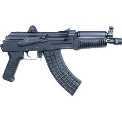ARSENAL SAM7K-34 7.62X39 PISTOL W/1-5RD MAGAZINE