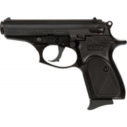 BERSA THUNDER .22LR FS 10+1 SHOT BLACK MATTE SYNTHETIC