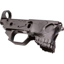 SHARPS BROS. THE JACK AR-15 STRIPPED LOWER BILLET ALUMINUM