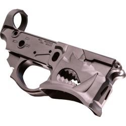 SHARPS BROS. WARTHOG AR-15 STRIPPED LOWER BILLET ALUMINUM