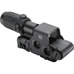 EOTECH HHS-I HOLOGRAPHIC SIGHT W/G33 MAGNIFIER