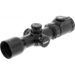 UTG CROSSBOW SCOPE 1.5-6X36 A0 RGB BDC RETICLE 30MM TUBE