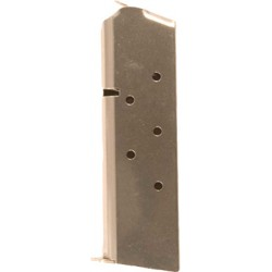 COLT MAGAZINE GOVERNMENT 45ACP 8-ROUNDS STAINLESS