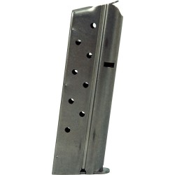 COLT MAGAZINE GOVT. 9MM LUGER 9-ROUNDS STAINLESS