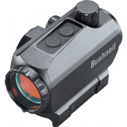 BUSHNELL RED DOT TRS-125 1X22 3MOA DOT WEAVER STYLE