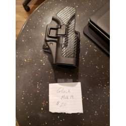 USED MISC HOLSTERS - PLEASE SEE PICTURES FOR DETAILS