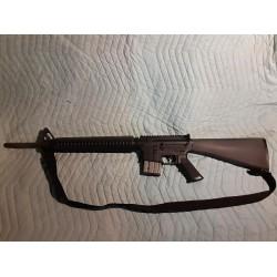 Used NYS Compliant Bushmaster AR15 - 5.56NATO (NYS KIT INSTALLED)
