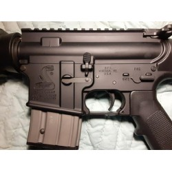 Used NYS Compliant Bushmaster AR15 - 5.56NATO (NYS KIT INSTALLED)